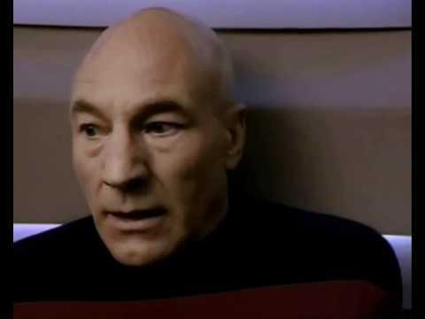 Star Trek vs Predator - The Movie trailer (1)