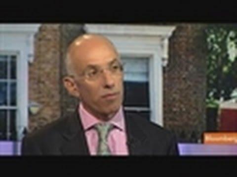 Rubinsohn Says London Housing Market Still `Positive'