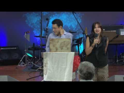 El Padre disciplina a los que ama - Pastor Dr. José Pimentel - Domingo 9 de octubre de 2016
