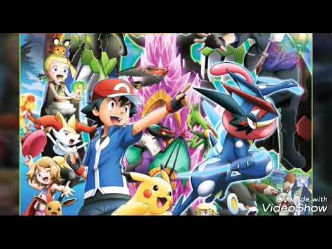 Top 17 Pokémon Opening Theme Songs In Hindi..😜