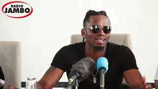Listen to Jakaya Kikwete advice to Diamond Platnumz