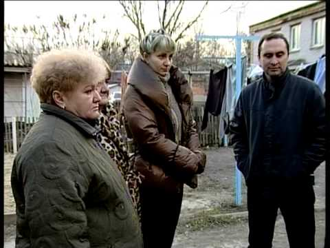 Новочеркасск - Хотунок. Бараки