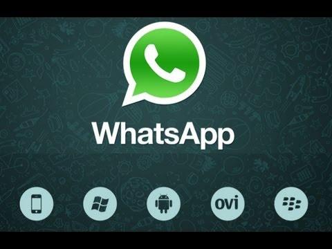 Thumbnail for Espiar Whatsapp e Rastrear Whatsapp Baixar Grátis