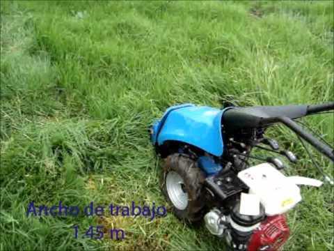 Косачка за висока трева BCS 620 MAX с Honda GX270 - 8.4 к.с #rILvTB1wGxM
