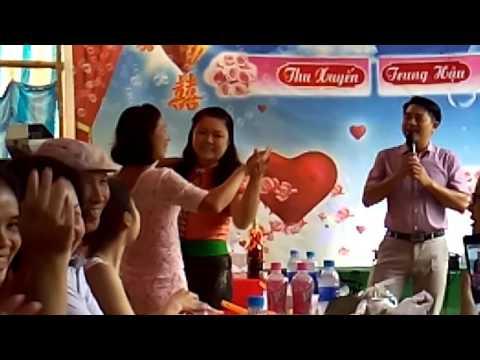 Đám cưới tại quỳnh nhai (Thu xuyên và trung hâu) Vhnt sơn la