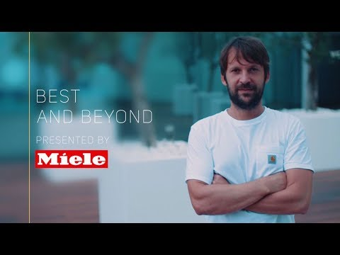 """René Redzepi: """"With Noma 2.0, we dare again to fail"""" – Best and Beyond"""