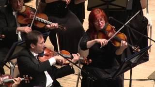 F.Mendelssohn. A Midsummer Night