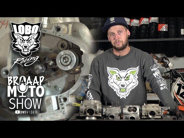 Regulacja i Działanie Zaworu Wydechowego w Motocyklu | MotoPoradnik | Lobo Moto