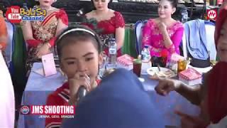 Nggedruk Alunan Suara Anak kecil vs Campursari Balisa
