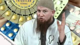 Verhütung im Islam - Erlaubt oder verboten? Pierre Vogel
