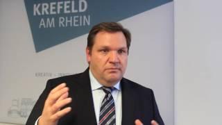1 Jahr OB in Krefeld - Frank Meyer zieht Bilanz, Teil 3 (Gründung FB Migration/Integration) (am 08.11.2016 um 16:09)
