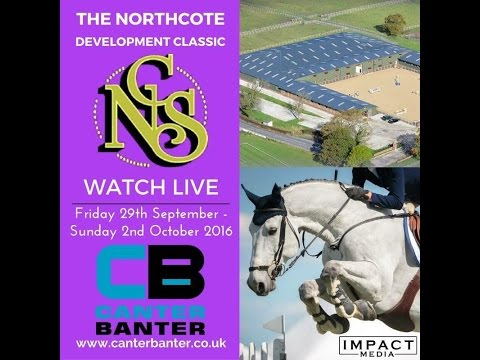 Northcote Development Classic | Friday | Senior 1.25 open