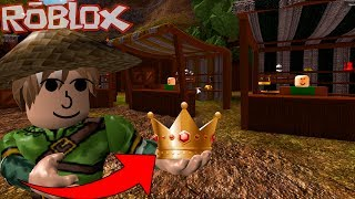 -#206 BEST I BUILT the ROBLOX KINGDOM! -Kingdom Development Tycoon