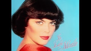 Mireille Mathieu Wenn es Nacht wird in Paris (1986)
