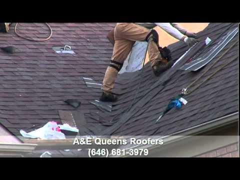 Roofing Contractors in Queens NY - Top Roofer!