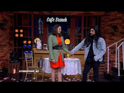 Reka Adegan Pas PDKT, Desta & Enzy Bikin Ello Ketawa Geli