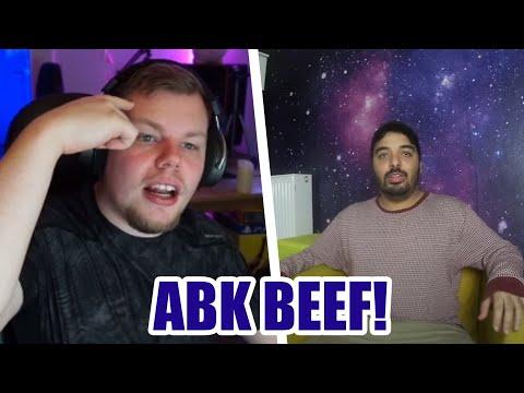 ABK ist in einer extrem guten POSITION   Tanzverbot reagiert