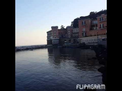 Posillipo Italy Naples
