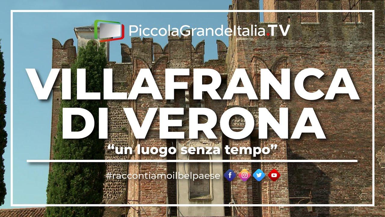 Villafranca di Verona  Piccola Grande Italia  YouTube