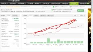 Заработать в интернете на Форекс.Торговый робот советник(Теперь на вопрос как заработать в интернете можно ответить очень просто http://bit.ly/1pHJzXw : Самый прибыльный..., 2014-06-05T12:34:08.000Z)