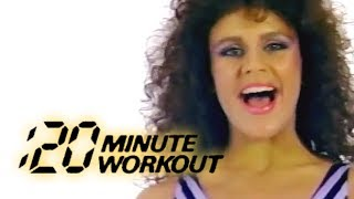 :20 Minute Workout Starring Bess Motta, Full Workout
