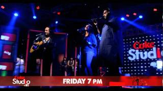 Coke Studio @ MTV episode 2 Sneak Peek