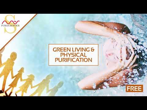 Mas Sajady | Free Public Service | Green Living & Physical Purification