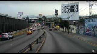 """""""La Gran Tenochtitlán"""" (Ciudad de México)"""