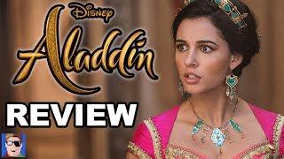 Aladdin Review | Better Than The Original?
