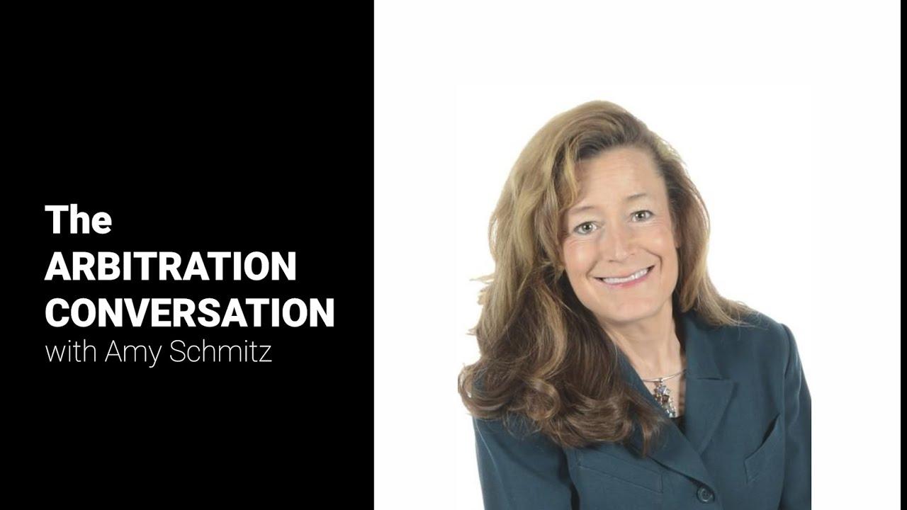 Download The Arbitration Conversation - Episode 1: Svetlana Gitman