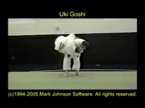 Judo - 1º Go Kyo