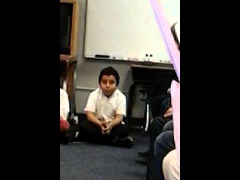 Tivo at Eagle Canyon Elementary School 4