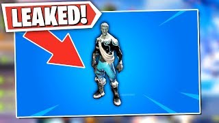 *NEW* LOVE RANGER WINTER SKIN LEAKED! (Fortnite: Battle Royale FUNNY Random Squads)