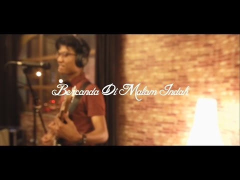M A S D O ! - Bercanda Di Malam Indah // Fixed Session