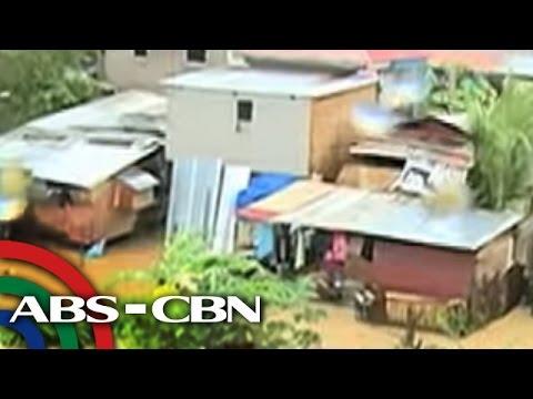 Bandila: Malaking bahagi ng Cagayan de Oro, lubog sa baha
