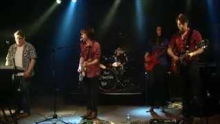 Unicornflakes Live @ De Vorstin 03-06-15