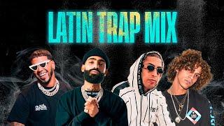 Latin Trap Mix | Trap Mix Cuarentena | Trap Old Vs. New | Anuel AA, Arcangel, Jon Z,  Ñengo Flow