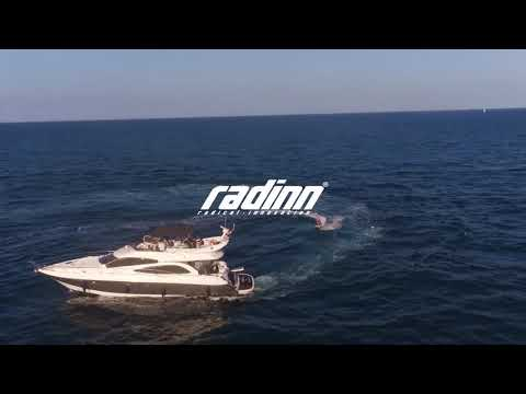 Radinn renal - A Must Have Yacht Toy