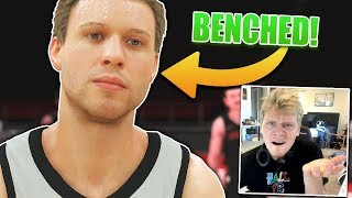 COACH SABOTAGES SUMMER LEAGUE DEBUT! NBA 2K20 MyCareer #3