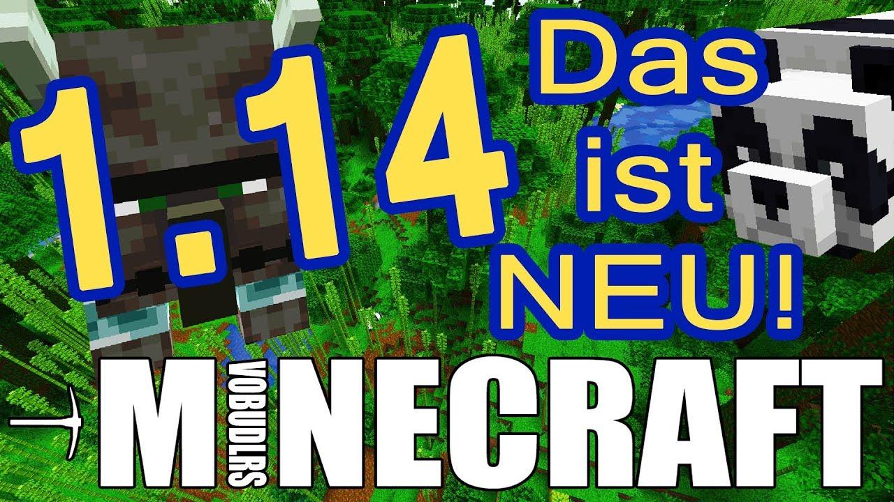 Minecraft Kartentisch Rezept.Erster Snapshot Für Minecraft 1 14 Was Ist Neu