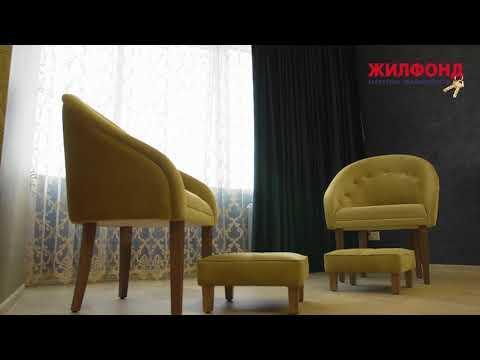 """Новосибирск. Пятикомнатная квартира на Лескова. ЖК Оазис. Продажа в агентстве недвижимости """"Жилфонд"""""""