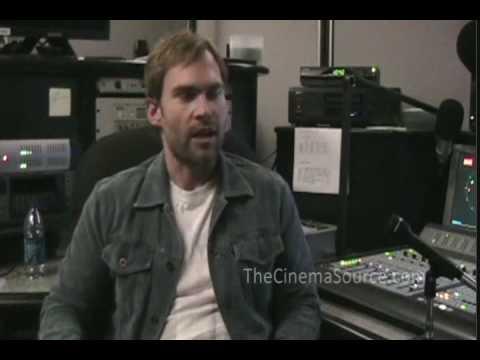 Seann William Scott Exclusive Interview