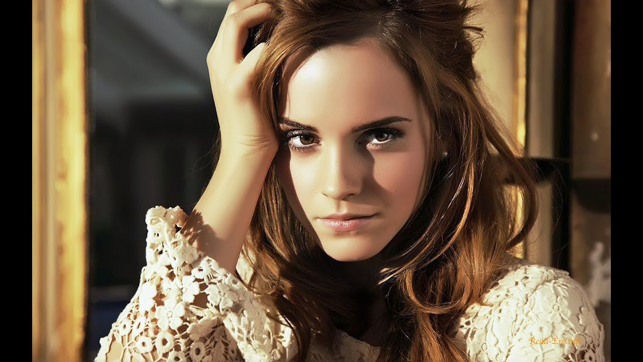 Emma Watson Sexy Tribute - Youtube-3796