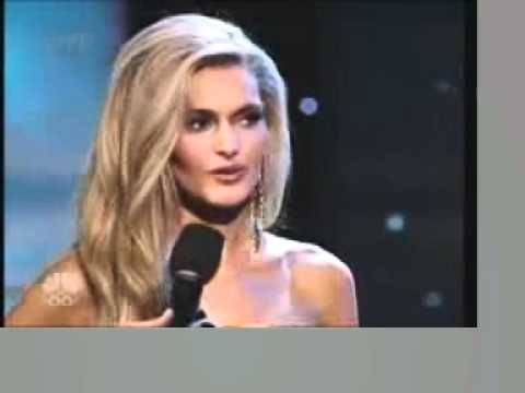 Miss Ohio Pretty Woman Julia Roberts 1'
