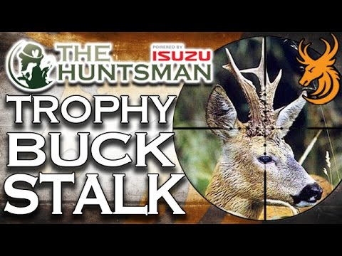 Trophy Deer Hunting In Europe