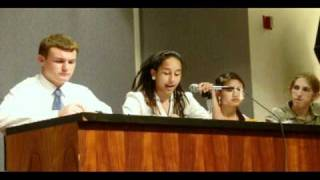 Dissection student choice law in Hawaii public schools