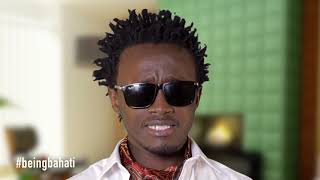 ''I Was Sexually Harrased & I Need Your Help in Music''  The Lady Who made BAHATI speak Out