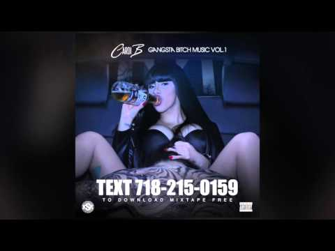 CARDI B - WITH THAT (REMIX)