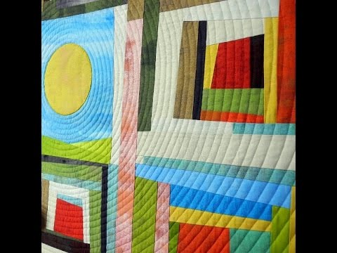 Wonky Quilt Blocks - YouTube : wonky quilt - Adamdwight.com