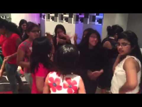 Budding girls part3